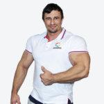 Косолапов Антон